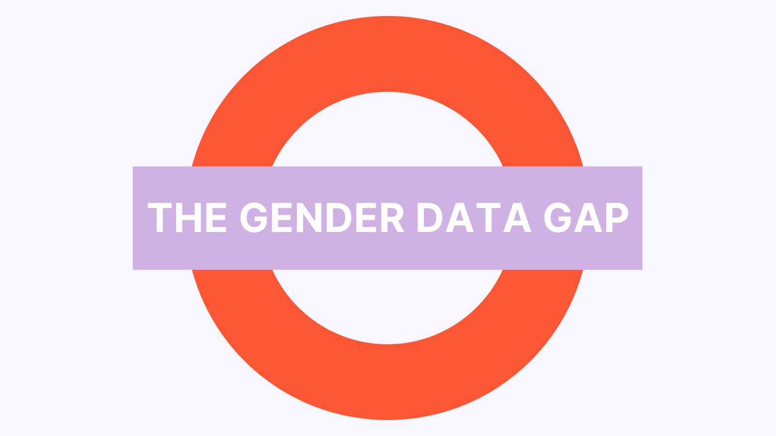The gender data gap image
